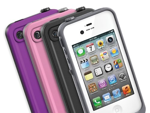 Cover lifeproof iPhone
