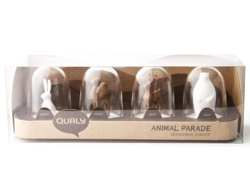 Portaspezie Qualy Animal Parade