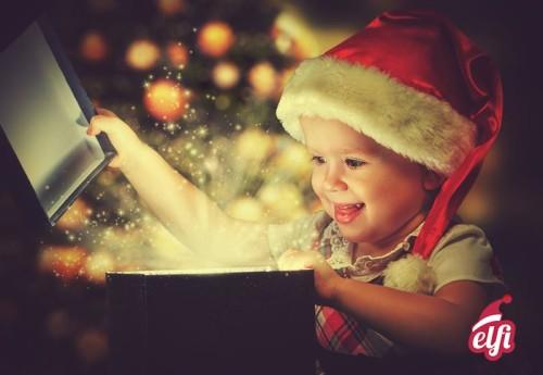 Video personalizzato a Babbo Natale