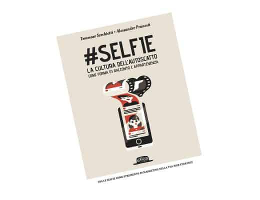 Libro sui Selfie