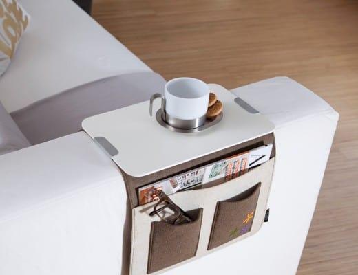 Accessori originali casa: il tavolino da divano