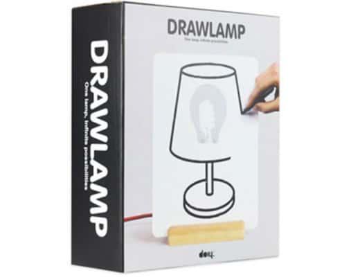 Lampada personalizzabile Draw Lamp