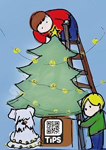 Biglietti auguri Natale multimediali