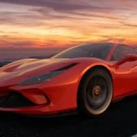 Idea regalo: giro in Ferrari su pista