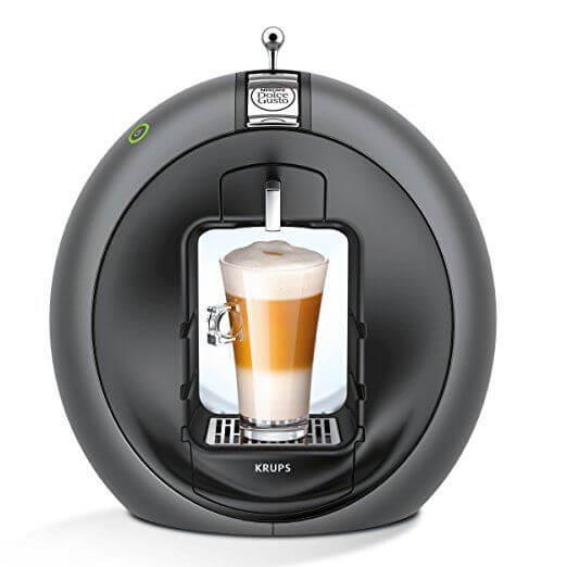 Macchina per caffè espresso Krups KP5000