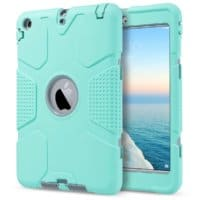 Cover iPad Mini 1/2/3 azzurra