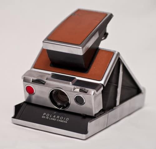 Polaroid SX 70 original