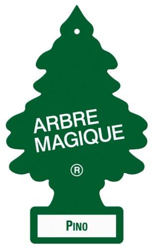 Arbre Magique pino fragranza auto famosa