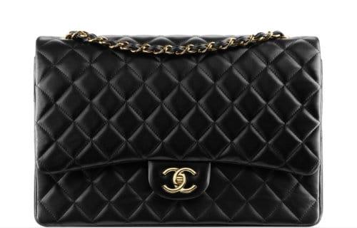 Borsa Chanel classica iconica
