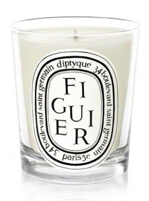 Dyptique 34 fragranza figuier regalo casa iconico