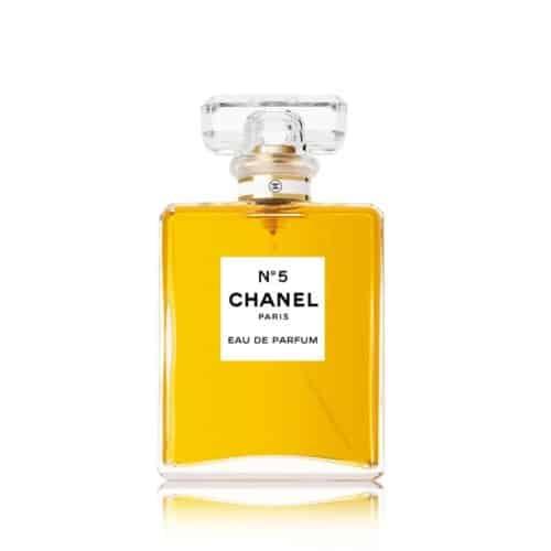 Chanel n 5 parfum iconic