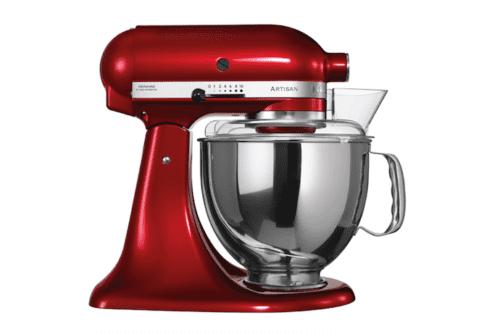 Kitchenaid mixer regalo iconico