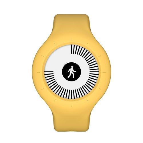 Orologio contapassi per monitorare l'attività fisica e il sonno