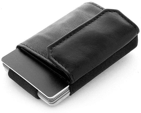 Portafoglio e portacarte di credito