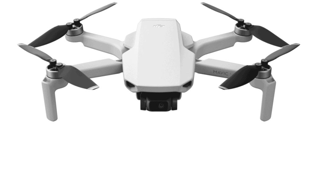 Drone Dji Mavic Mini Drone Leggero Senza Patentino