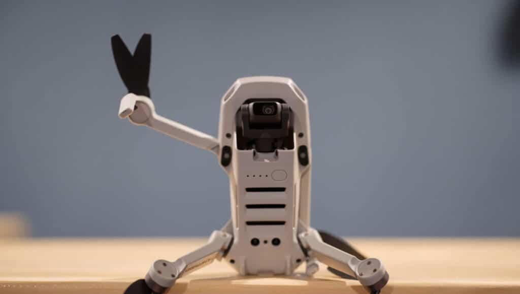 Drone Dji Mavic Mini Sotto 250 Gr