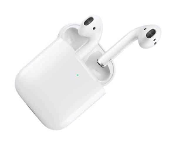 Apple iPods auricolari