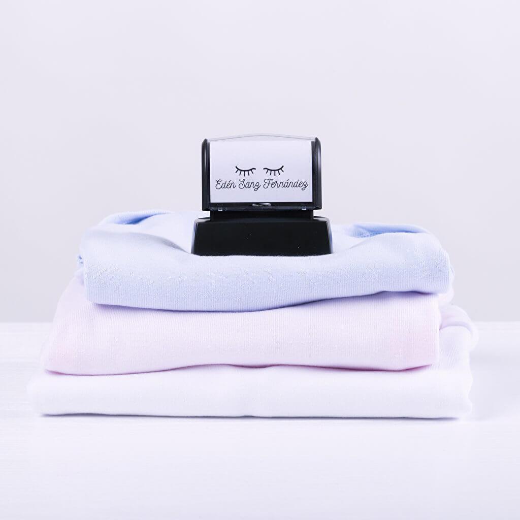 Timbri personalizzati per tshirt e magliette