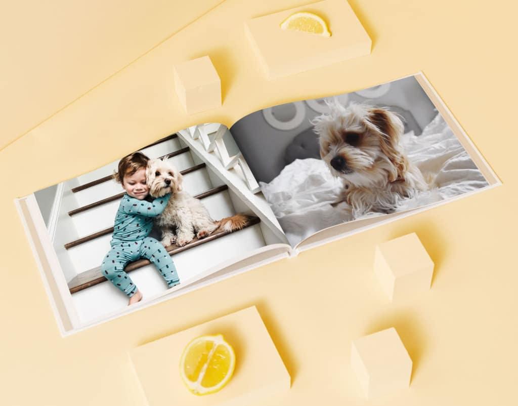 Photoalbum - Photobox