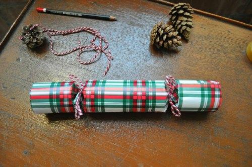 Crackers natalizi