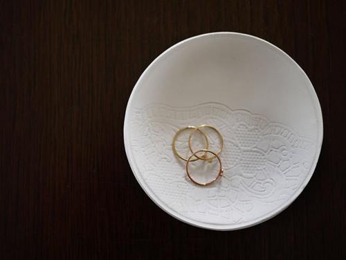 Ciotola in argilla modellabile